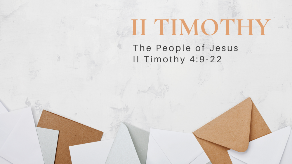 The People of Jesus Image